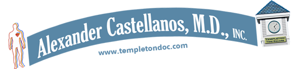 Alexander Castellanos MD Inc