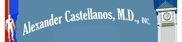 Alexander Castellanos MD Inc