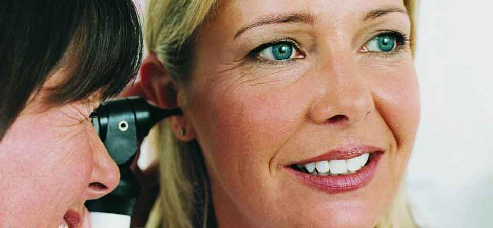 Ear, Nose & Throat Services