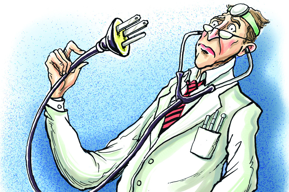 Jeffrey A. Singer: ObamaCare's Electronic-Records Debacle - WSJ